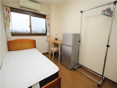 guesthouse sharehouse シェアスタイル新宿西 room401