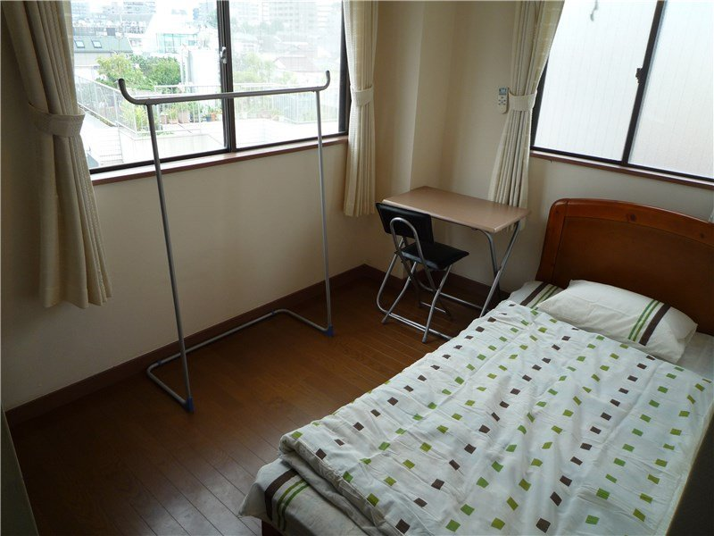 guesthouse sharehouse シェアスタイル新宿西 room402