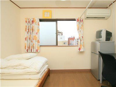guesthouse sharehouse シェアスタイル新宿西 room403
