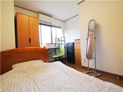 guesthouse sharehouse シェアスタイル新宿西 room405