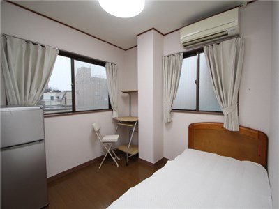 guesthouse sharehouse シェアスタイル新宿西 room406