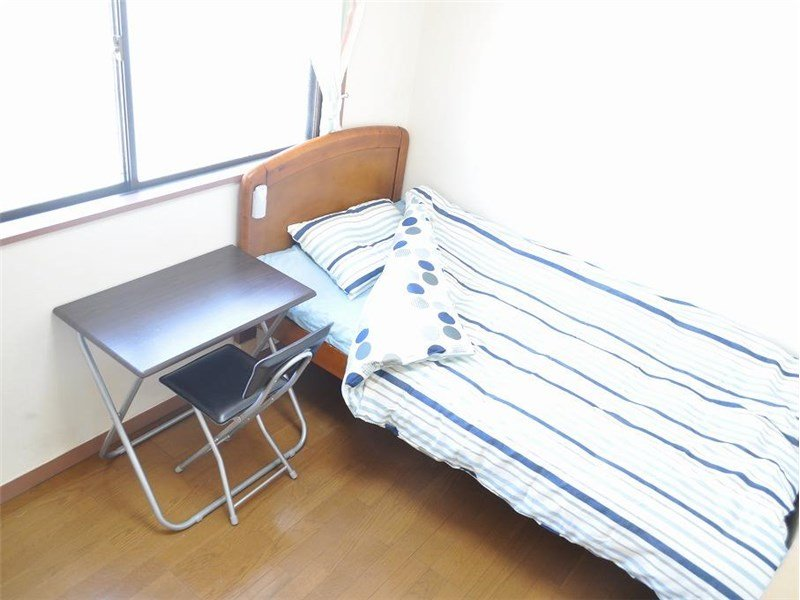 guesthouse sharehouse シェアスタイル新宿西 room407