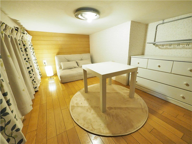 guesthouse sharehouse シェアスタイル新宿西 room1B-B