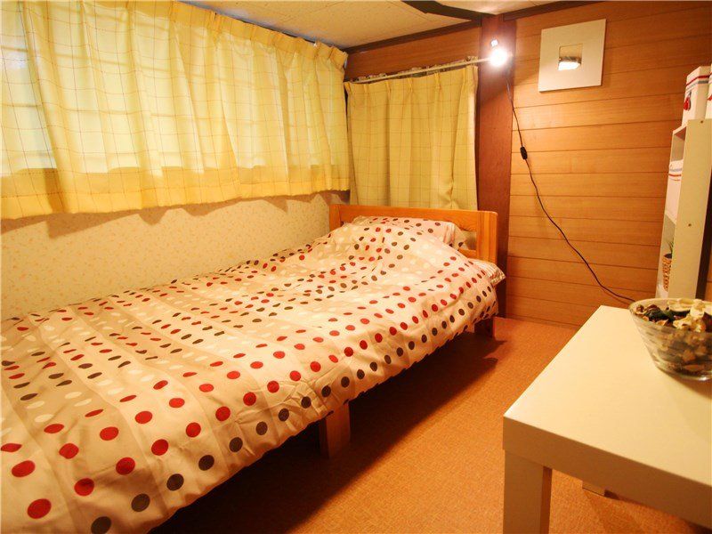 guesthouse sharehouse シェアスタイル新宿西 room1C-U