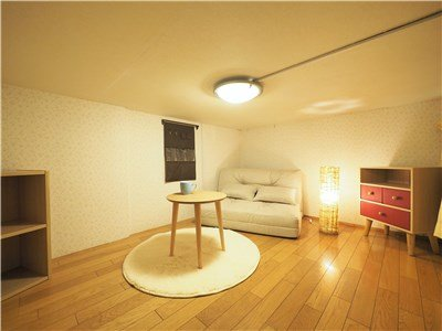 guesthouse sharehouse シェアスタイル新宿西 room1F-B