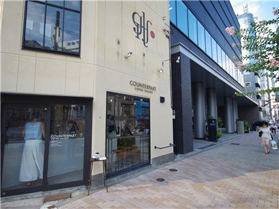 guesthouse sharehouse シェアスタイル新宿西 building18