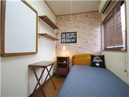 guesthouse sharehouse シェアスタイル新宿西 building5