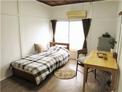 guesthouse sharehouse オークハウス三鷹ヴィレッジ room02