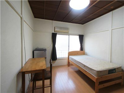 guesthouse sharehouse オークハウス三鷹ヴィレッジ room12