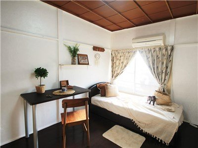 guesthouse sharehouse MITAKA VILLAGE room03
