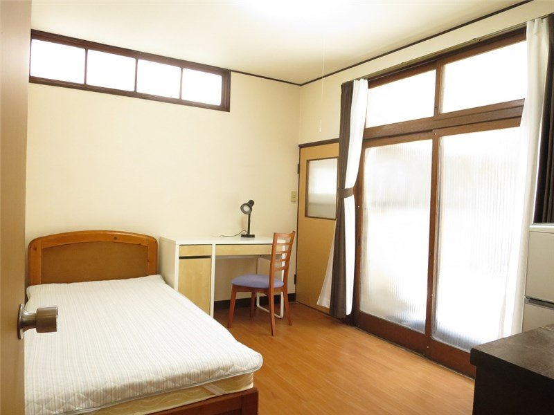 guesthouse sharehouse サムライハウス西日暮里 room105