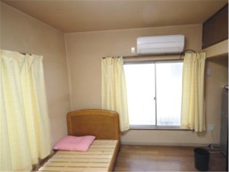 guesthouse sharehouse サムライハウス西日暮里 room201