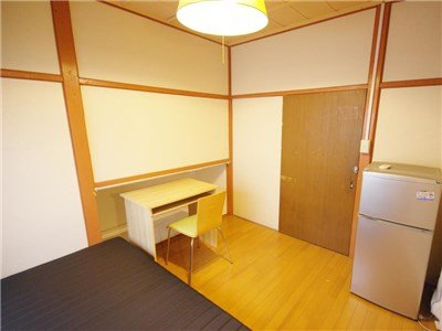 guesthouse sharehouse サムライハウス西日暮里 room203