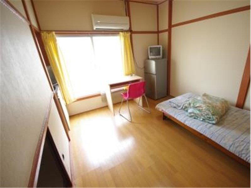 guesthouse sharehouse サムライハウス西日暮里 room205