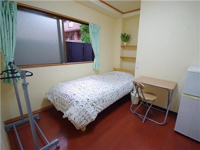 guesthouse sharehouse SHARESTYLE UENO NISHI room101