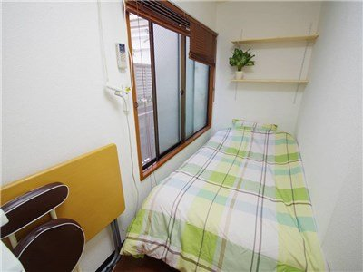guesthouse sharehouse SHARESTYLE UENO NISHI room103