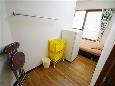 guesthouse sharehouse SHARESTYLE UENO NISHI room104