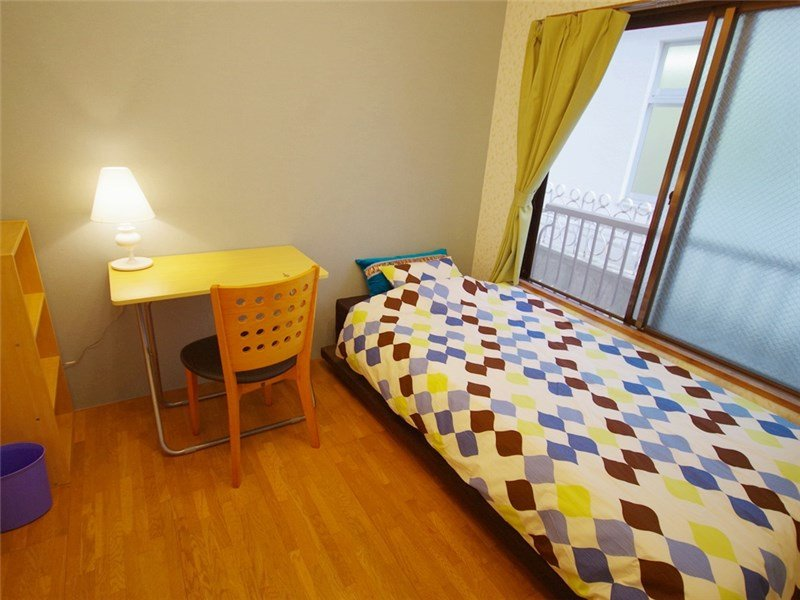 guesthouse sharehouse シェアスタイル上野西 room105