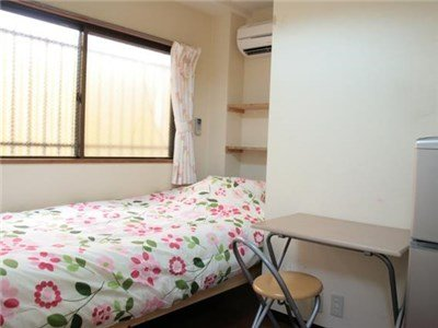guesthouse sharehouse SHARESTYLE UENO NISHI room201