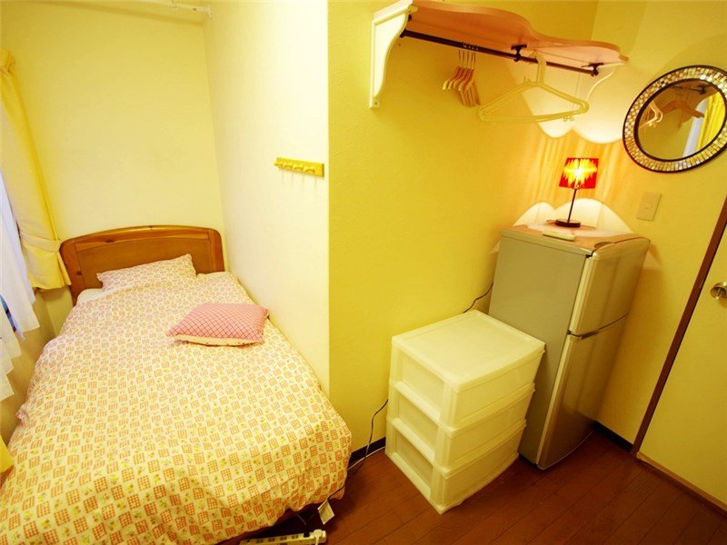 guesthouse sharehouse シェアスタイル上野西 room203