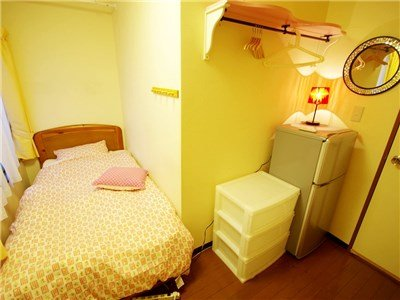 guesthouse sharehouse SHARESTYLE UENO NISHI room203