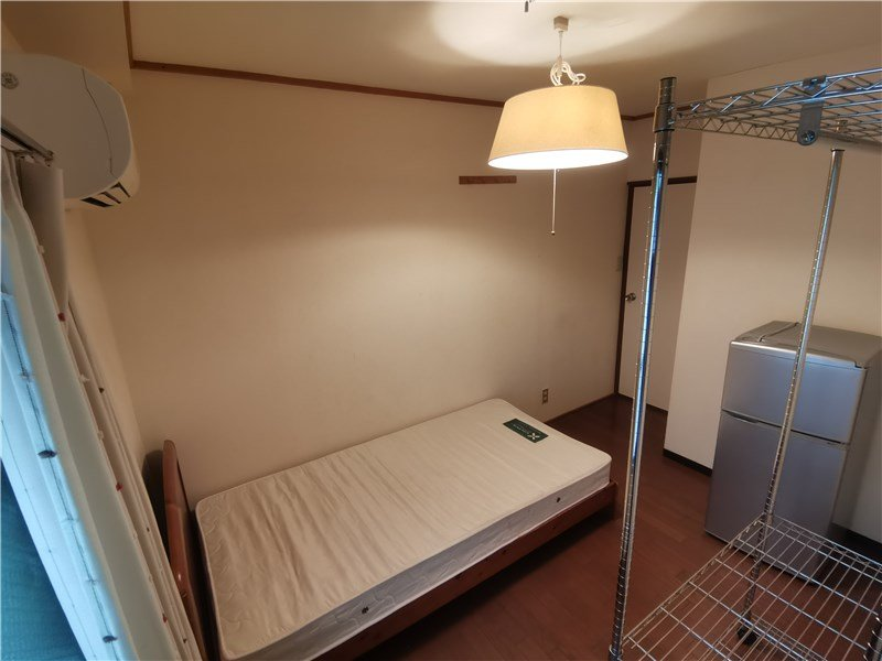 guesthouse sharehouse シェアスタイル上野西 room204