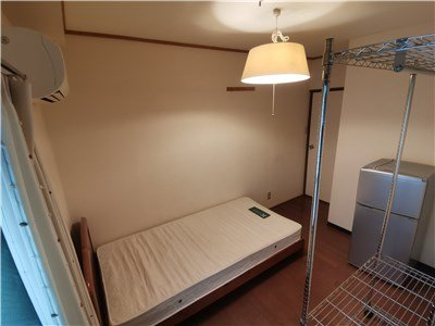 guesthouse sharehouse SHARESTYLE UENO NISHI room204