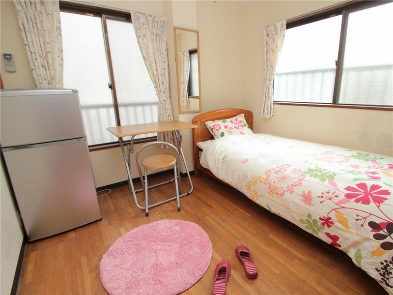 guesthouse sharehouse シェアスタイル上野西 room205