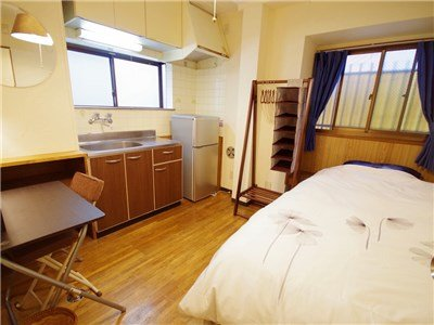 guesthouse sharehouse Share Style上野西 room301