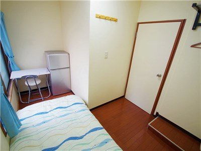 guesthouse sharehouse Share Style上野西 room304