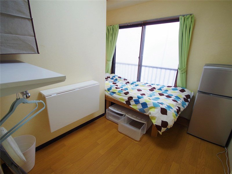 guesthouse sharehouse シェアスタイル上野西 room305