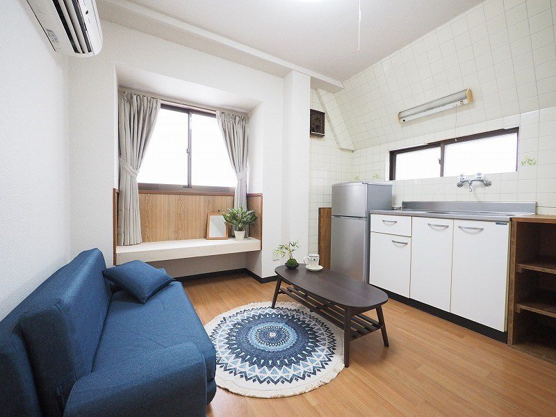 guesthouse sharehouse シェアスタイル上野西 room306