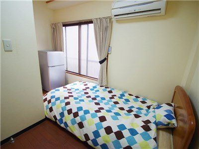 guesthouse sharehouse Share Style上野西 room303