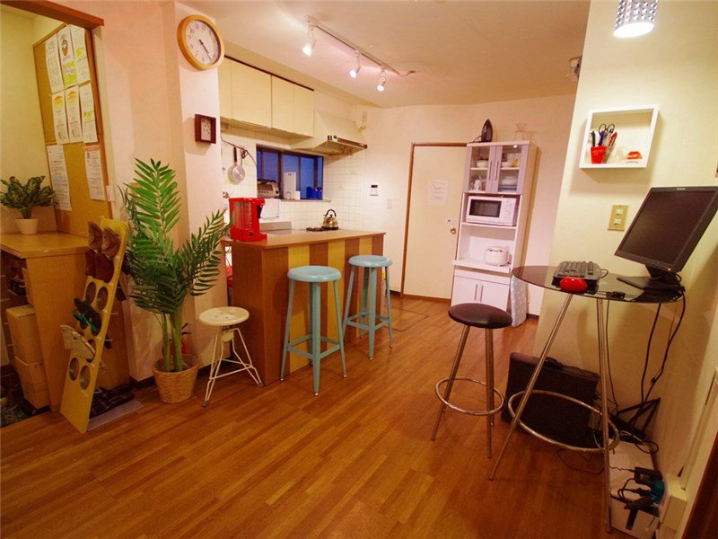 guesthouse sharehouse シェアスタイル上野西 room303
