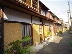 guesthouse sharehouse 쉐어스타일 우에노니시 building21
