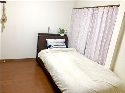 guesthouse sharehouse SHARESTYLE ITABASHI HONCHO room202