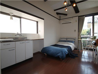 guesthouse sharehouse SHARESTYLE ITABASHI HONCHO room203