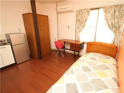 guesthouse sharehouse SHARESTYLE ITABASHI HONCHO building2