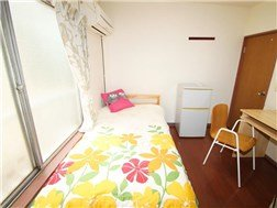 guesthouse sharehouse SHARESTYLE ITABASHI HONCHO building3