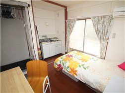 guesthouse sharehouse SHARESTYLE ITABASHI HONCHO building4