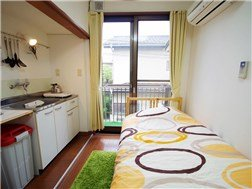 guesthouse sharehouse SHARESTYLE ITABASHI HONCHO building5