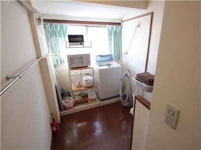 guesthouse sharehouse SHARESTYLE ITABASHI HONCHO building8