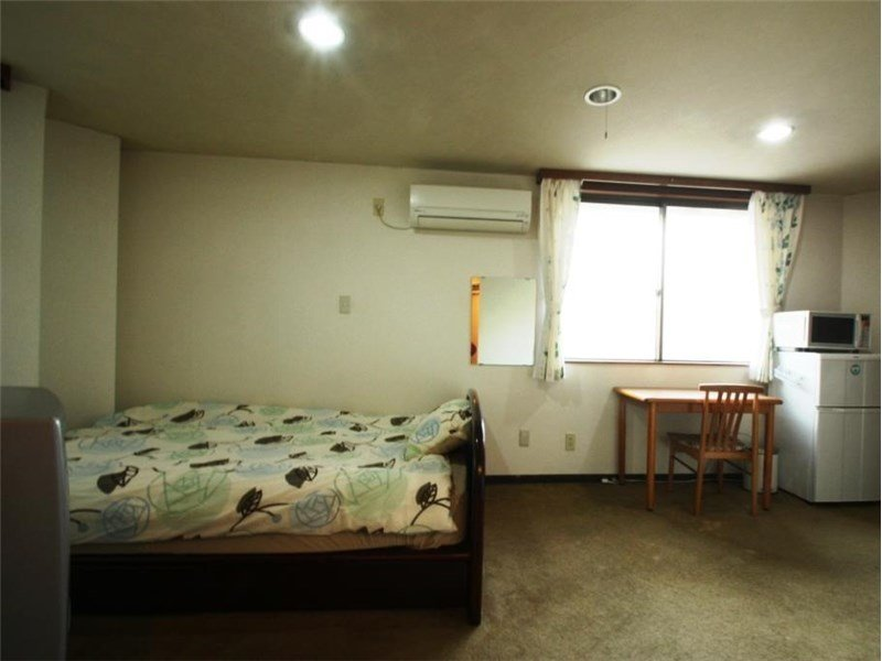 guesthouse sharehouse オークマンション浅草 room202