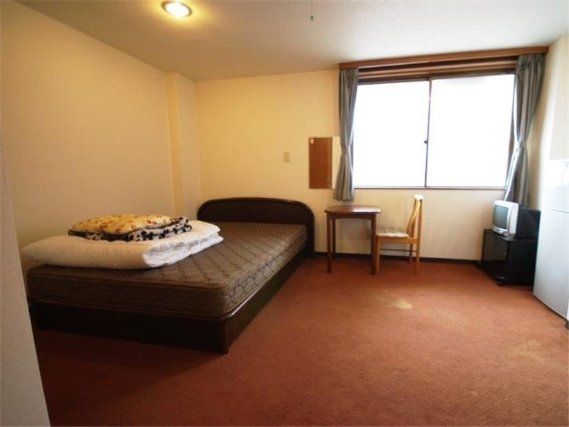 guesthouse sharehouse オークマンション浅草 room401