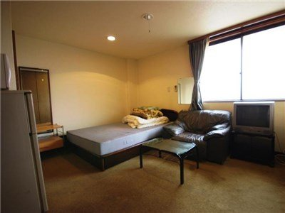 guesthouse sharehouse オークマンション浅草 room601