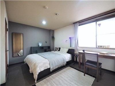 guesthouse sharehouse オークマンション浅草 room501