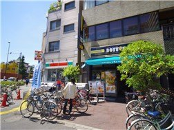 guesthouse sharehouse OAK套房 淺草 building21