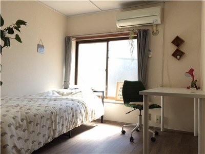 guesthouse sharehouse MAPLE HOUSE A room2C