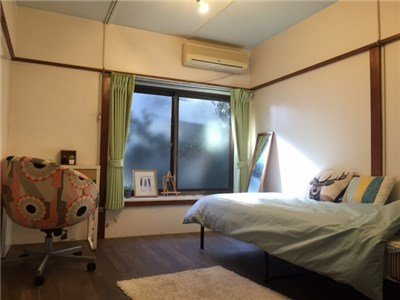 guesthouse sharehouse MAPLE HOUSE B room2D