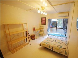 guesthouse sharehouse メイプルハウスB building4
